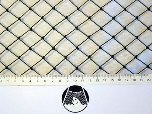 Volierennetz für Kleinvögelzucht PET 20/1,1 mm dunkelgrün - 1