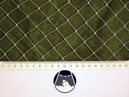 Schutz – Driving Netz, Polyethylen 22/0,9 mm weiß - 1
