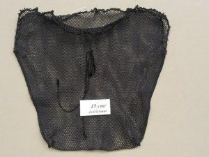 Keschernetz 45 cm/ 4×4 mm PAD