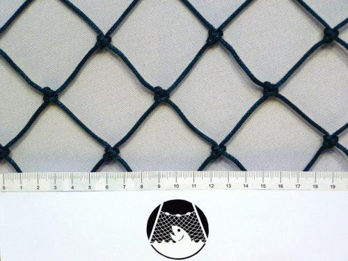 Baseball- und Softball Schutznetze PET 45/2,5 mm grün - 1