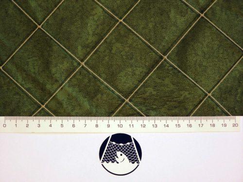 Schutz – Netzstoff, geknotet, Polyethylen – multifil (PET) 50×50/0,9 mm stein - 1