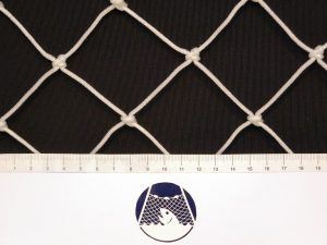 Containernetz PET 3,5 m x 5 m/ 2,5 mm