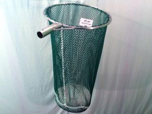 Kescher für Fasanenfang 40/ 10×10/1,4 mm PAD