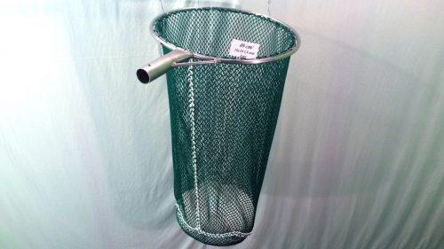 Kescher für Fasanenfang 40/ 10×10/1,4 mm PAD - 1