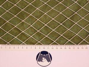 Esatznetz für Chipping Ø 190 cm, Nylon 20/1,4 mm weiß
