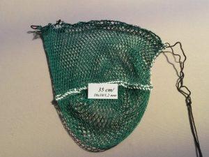 Keschernetz 35 cm/ 10×10 mm PAD