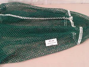 Ersatznetz für Kescher für Fasanenfang 40/ 10×10/1,4 mm PAD