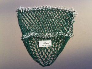 Keschernetz 40 cm/ 20×20 mm PAD