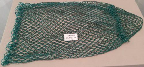 Ersatznetz für Kescher für Fasanenfang 40/ 20×20/2,1 mm PAD - 1