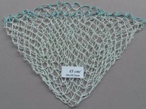 Keschernetz 45 cm/ 30×30 mm PAD