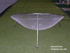 Einzelrahmen für Chipping Ø 190 cm