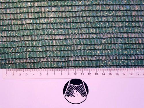 Gerüst- Beschattungsnetz N 1,9 x 22 m/ 70 g/m2 HDPE - 1