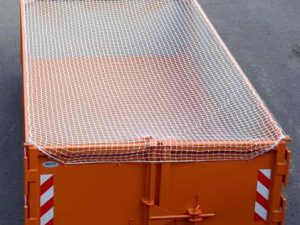 Containernetz PPV 3,5 m x 5 m/ 3,0 mm