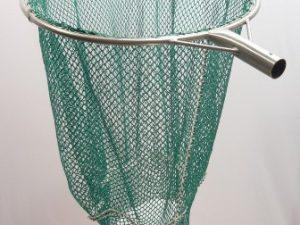 Kescher für Fasanenfang 50/ Nylon 20×20/2,1 mm
