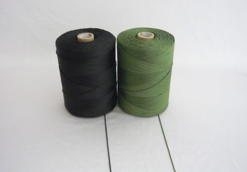 Kordel Polyamid PAD Ø 1,0 mm/ 1kg - 1
