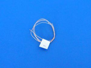 Kordel Polyethylen (PET) Ø 0,9 mm/ 150 g  gedreht, stein