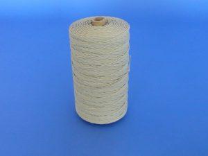 Kordel Polyethylen (PET) Ø 2,5 mm/ 2kg  geflochten, stein